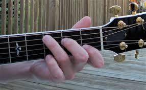 Cách chỉnh action đàn guitar acoustic cực chuẩn