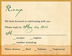 Image result for rsvp meaning