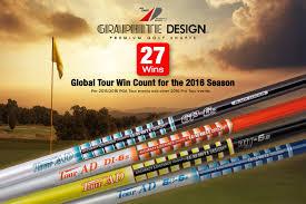 Graphite Design Tour Ad Hy 85 Tour Ad Hy Pros Choice Golf Shafts