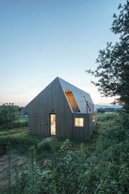The Modern Gable: 7 A-Frame Homes Perched Among Meadows, Mountains and  Valleys