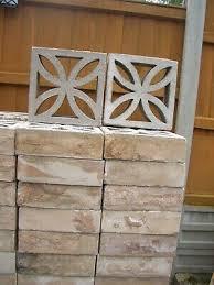 concrete screen blocks 1 00