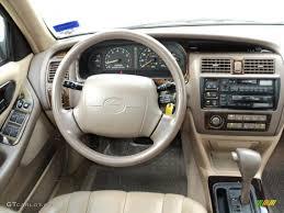 1995 Silver Spruce Metallic Toyota Avalon XLS #33606517 Photo #14 ...