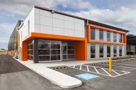 exterior office. FDC Completes Warehouse And Office Project For Tyremax Australia Exterior