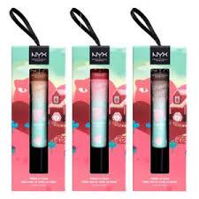 <b>Жидкая</b> губная помада NYX Professional Makeup с пудровым ...