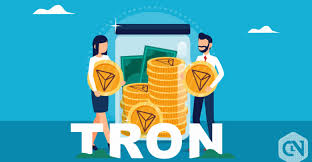 Tron Crypto Chart Tron Price Analysis Tron Trx Price Heavy Drop On The Ytd