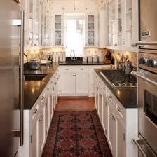 Galley Kitchen Design Stunning Galley Kitchen Ideas Home Design Ideas