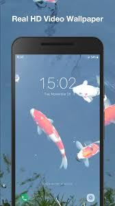 Download Koi Fish Live Wallpaper APK ...