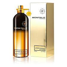 <b>Montale Leather Patchouli</b> EDP
