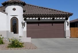 flush panel garage doorThermacore Garage Doors  Ankmar Denver