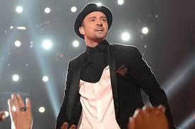 Justin Timberlakes Sexyback This Weeks Billboard Chart