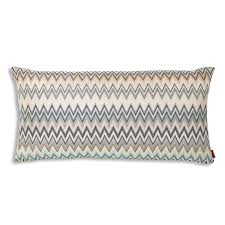 missoni home masuleh pillow
