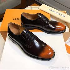 classic men gradual change color leather business dress shoes shiny patent leather shoes for fashion men size 38 44 white shoes whole shoes from