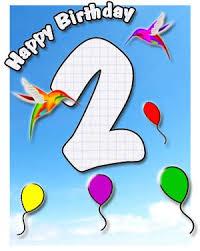 2 Geburtstag Glückwünsche Und Sprüche