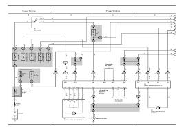 rav4 power window wiring diagram all wiring diagram rav4 power window wiring diagram wiring diagram library alternator wiring diagram 2003 toyota highlander wiring diagram
