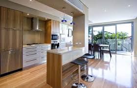 Architectural Kitchen Designs