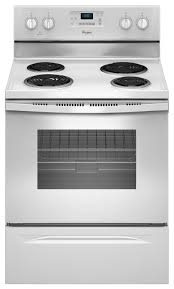 Obsolete Oven Parts Whirlpool 48 Cu Ft Self Cleaning Freestanding Electric Range