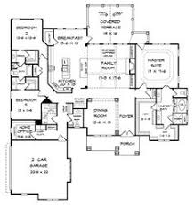 ideas about House Plans And More on Pinterest   House plans    Country House Plan First Floor   D    House Plans and More