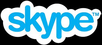 Skype In Media