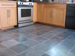 Peel And Stick Kitchen Floor Tile Kitchen With Grey Peel And Stick Floor Tiles Affordable Peel And