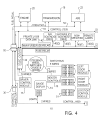 patent us configuration programming of input output patent drawing