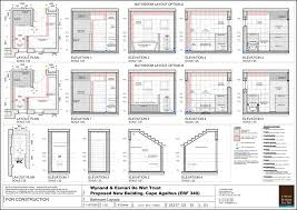 Small Picture Bathroom Exciting Bathroom Plan Design Ideas With Bathroom Layout