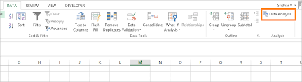 how to make a histogram in excel create histogram in excel step by step datascience made simple
