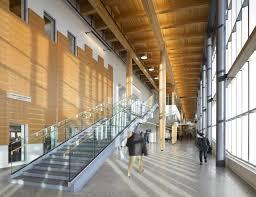 Lethbridge College Interior Design Lethbridge College Trades And Technologies Building Design