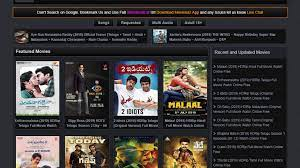MovieRulz 2020 – Download Telugu, Malayalam, Hindi Dubbed Movies