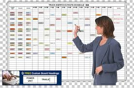 Magnatag Chart Jacket Dry Erase Boards Project Management Truck Driver Good