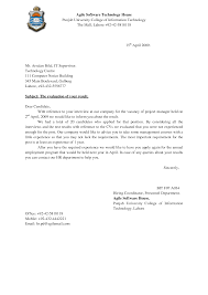 Sample Modified Block Cover Letter Paulkmaloney Com Style Business