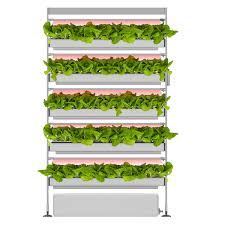 indoor hydroponic gardening systems