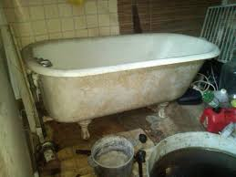 refinishing porcelain bathtubs sinks part 2 mom and her drill throughout how to