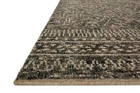 grey brown area rug lovely charcoal taupe wool area rug odyssey