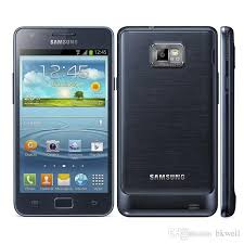 samsung galaxy s2 phone. original refurbished samsung galaxy s2 s ii plus i9105 cell phone 4.3inch dual core 8gb rom nfc gps c