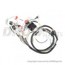 gy6 wire harness wiring diagrams dan max ruckus gy6 swap wire harness drowsports gy6 150cc wire harness dan max honda ruckus