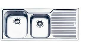kitchen design ideas amusing kitchen sink with drainboard amc single bowl drain board 32x18x7 at