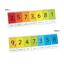 Interactive Number Flip Chart Number Flip Chart Interactive Doppelgunner