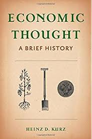essays in biography john nard keynes amazon economic thought a brief history