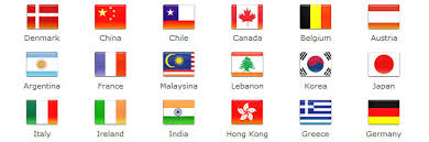 Image result for flags of countries