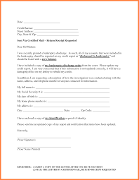 Letters To Dispute Credit How To Write A Credit Dispute Letter Template