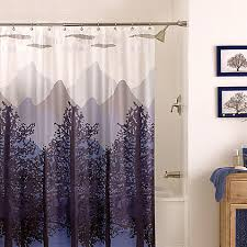 cool purple shower curtains with extra wide curtain and