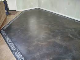 paint concrete floorsAnythingology Step By Step Instructions On How To Prep And Paint
