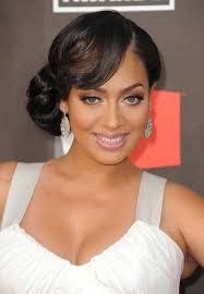 wedding hairstyles for black women 9