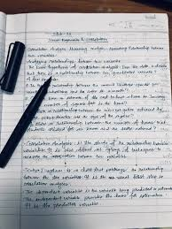 When I Use Really Cheap Paper Reverse Writing With My Lamy