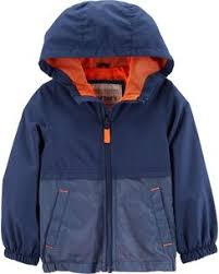 Mesh-Lined Windbreaker Toddler Boy Coats \u0026 Jackets | OshKosh Free Shipping