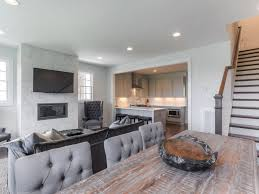 townhouse contemporary furniture. Contemporary Nashville Townhouse \u2013 Rooftop Vrbo Throughout Furniture