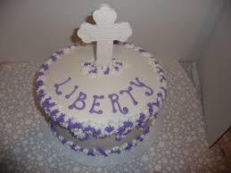 Baby Dedication First Communion Cheris Cakes Cruffles