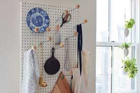 paint your pegboard and frame