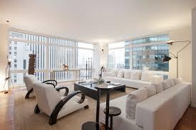 Living Room Furniture Nyc Big Studio Apartment Bai Tri Can Ho Nho Thanh Lich Thoang Dang