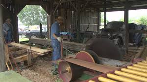 circular saw mill for sale. tractionaction: reeves 13hp on 1903 port huron sawmill at lathrop missouri 2009 - youtube circular saw mill for sale